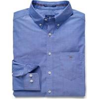 Gant Erkek Mavi Gömlek 304000.436