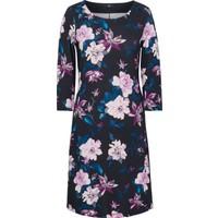 Gant Lacivert Kadın Elbise 4203305.433
