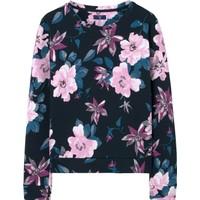 Gant Lacivert Kadın Sweatshirt 4203600.433