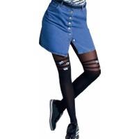 Penti Kız Çocuk Wonder Külotlu Çorap