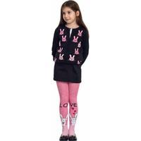 Penti Kız Çocuk Lovely Külotlu Çorap