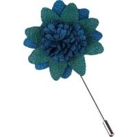 La Pescara Özel Tasarım Yaka Çiçeği Yc0033
