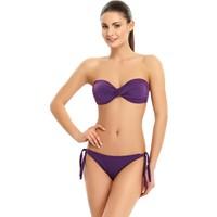 Dagi Kadın Tek Bikini Alt Mor