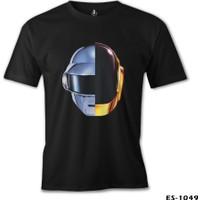 Lord T-Shirt Daft Punk - Ram Siyah Erkek T-Shirt