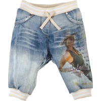 Puledro Kids Kız Çocuk Pantolon 13Y-4732
