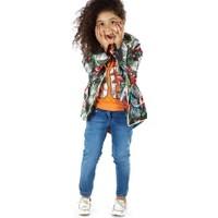 Puledro Kids Kız Çocuk Mont B51K-13013