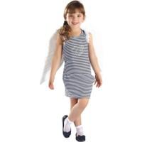 Puledro Kids Kız Çocuk Elbise 13Y-5894