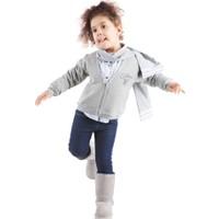Puledro Kids Kız Çocuk Tayt 14O-44473
