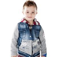 Puledro Kids Erkek Çocuk Ceket 14Y-412272