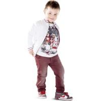 Puledro Kids Erkek Çocuk Mont 14Y-412279