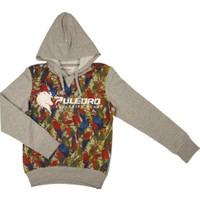 Puledro Kids Erkek Çocuk Sweatshirt B51E-3175