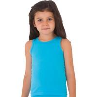 TheDON Turkuaz Kız Çocuk Supreme Atlet