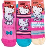 Hello Kitty HK4797 Çocuk Uzun Konç
