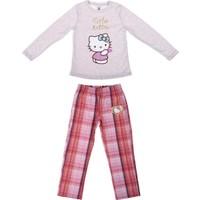 Hello Kitty HK12356 Çocuk Pijama Takımı