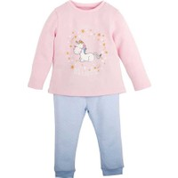 İdil Baby Magic Pijama Takımı