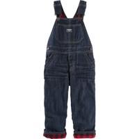 Oshkosh Küçük Erkek Çocuk Bahçıvan Pantolon 22639412