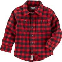 Oshkosh Küçük Erkek Çocuk Gömlek Yılbaşı 22424822