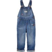 Oshkosh Küçük Kız Çocuk Bahçıvan Pantolon 23023210