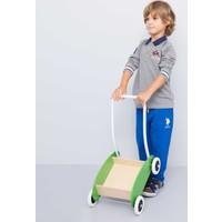 U.S. Polo Assn. Erkek Çocuk Sd01Sk7 Sweatshirt Gri