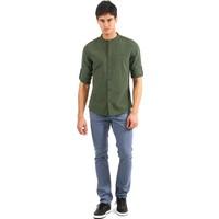 Collezione Fusten Erkek Uzun Kollu Gömlek