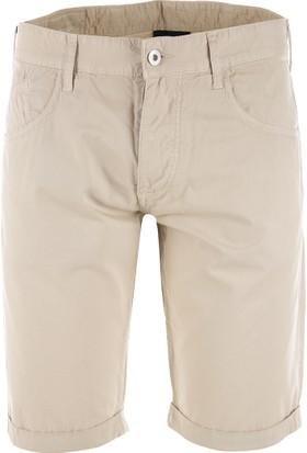 Armani Jeans Erkek Bermuda 3Y6S136N1Zz