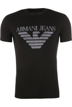 Armani Jeans Erkek T-Shirt 3Y6T526Jprz