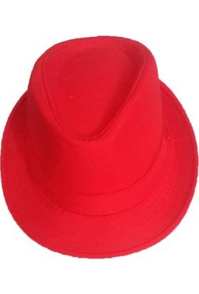 Shecco Babba Çocuk Kovboy Şapka 52-54 Cm