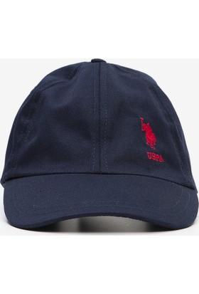 U.S. Polo Assn. Erkek Pedroiy7 Şapka Lacivert