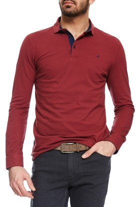 Pierre Cardin Erkek Sweat Shirt Huben