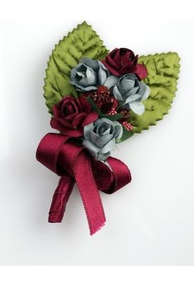 La Pescara Yaka Çiçeği Yc0093