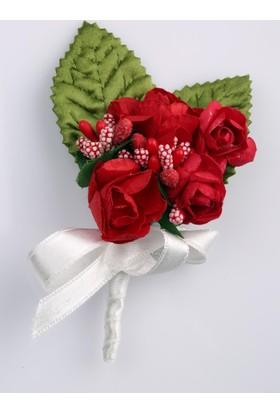 La Pescara Yaka Çiçeği Yc0096