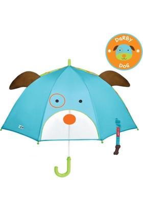 Skip Hop Çocuk Şemsiye Köpek Desenli