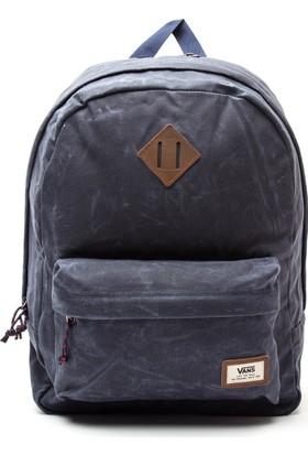 Vans Old Skool Plus Backpack Unisex Çanta V002Tm7Up