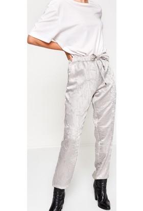 Koton Kadın Pantolon Gri