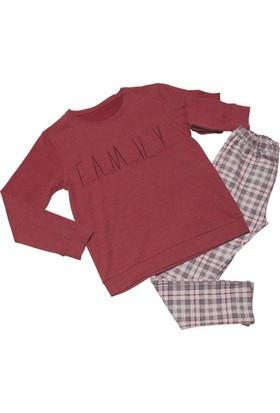 Hays Family Kız Çocuk 2'li Pijama Takımı