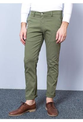 Cazador Erkek Chino Pantolon Cdr 0022