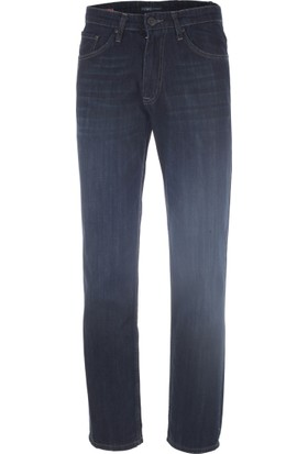 Five Pocket 5 Jeans Erkek Kot Pantolon 7047F691Kıng