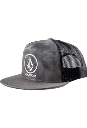 Volcom Mutt Cheese Hat Gry