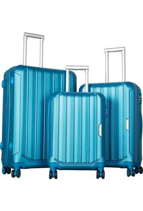 Bese Polycarbonate Set BS10594-Set Turkuaz