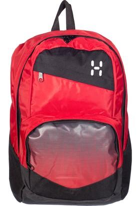 Hard Case Sırt Çantası HCSRT901 Kırmızı