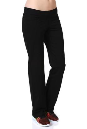 Coordinate 2227-100 Siyah Likralı Kadın Pantolon