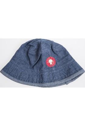 Soobe Erkek Bebek Şapka Koyu İndigo