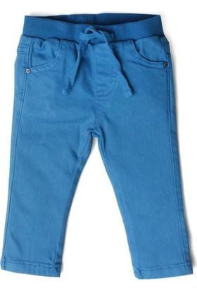 Soobe Unisex Çocuk Pantolon Havacı