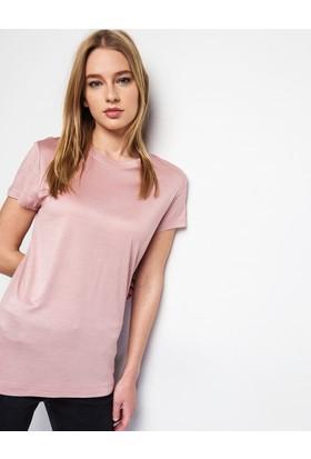 Jimmy Key Azmar Basic Kadın T-Shirt JKSZF1211011