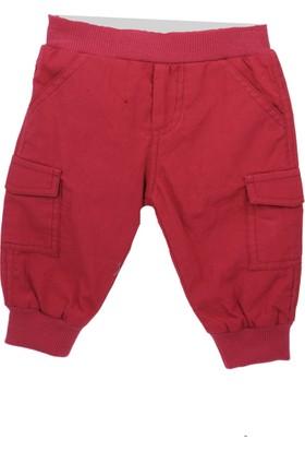 Zeyland Erkek Çocuk Bordo Pantolon 72M1Dvg03