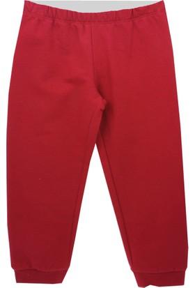 Zeyland Kız Çocuk Bordo Pantolon 72M2Krz07