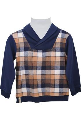 Zeyland Erkek Çocuk Lacivert Sweat Shirt 72M3Cvk64