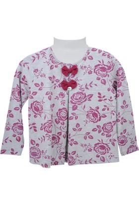 Zeyland Kız Çocuk Desenli Bluz 72M4Dcr62