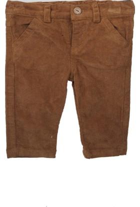 Zeyland Erkek Çocuk Kahverengi Pantolon 72Z1Bap02