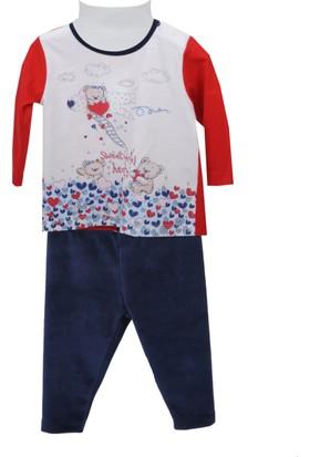 Zeyland Kız Çocuk Lacivert Tunik + Tayt Takım 72Z2Imc76